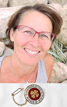 Lene Zabel Nielsen - Trelde Zoneterapi Fredericia